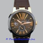 Ulysse Nardin Executive Dual Time 246-00/45-PCA