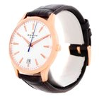 Zenith Captain Central Second 18k Rose Gold Watch 18.2020.670