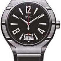 Piaget Polo Automatic Titanium Men's Watch