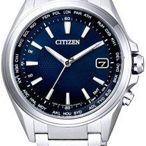 Citizen Elegant Eco Drive Funk Herrenuhr CB1070-56L