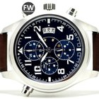 "IWC Pilot's Double Chronograph Limited Edition ""Le Petit..."