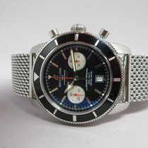 Breitling SuperOcean Heritage Chronograph Limited Edition 46mm...