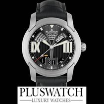 Blancpain L-Evolution Black Dial 43,5mm G