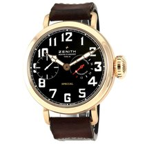 Zenith Montre D'Aeronef Type 20 Limited Edition