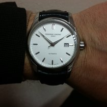Frederique Constant CLEAR VISION AUTOMATIC 43mm