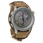 Victorinox Swiss Army Airboss Mach 9 Limited Edition Gray Dial...