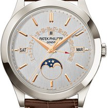 Patek Philippe Grand Complication Perpetual Calendar 5496P-015