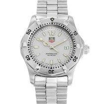 TAG Heuer Watch 2000 Series WK1312.BA0313