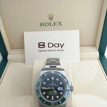 勞力士 (Rolex) 116610LV Submariner Date Ceramic Bezel