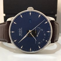 Mido Baroncelli Power Reserve 42mm Automatic