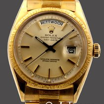 Rolex Oyster Perpetual Day-Date in Gold 18kt