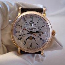 Patek Philippe Perpetual Calendar Retrograde  - 5159G-001
