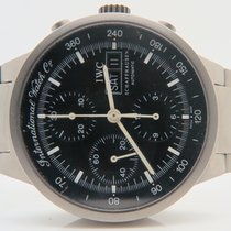 IWC GST Titanium DayDate Chronograph 40mm (Box&Papers)