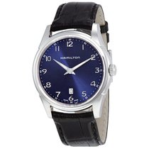Hamilton Men's H38511743 Jazzmaster Thinline Watch