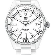 TAG Heuer Aquaracer Ladies Watch WAY1396.BH0717
