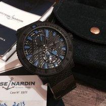 Ulysse Nardin Marine Diver Black Sea 46mm