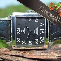Omega De Ville Co-Axial Herren Chronometer Limited Edition