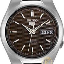 Seiko 5 Gent Stainless Steel Bracelet Snk605k1