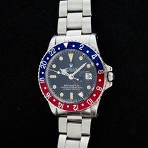 勞力士 (Rolex) GMT Master 1675 from 1968