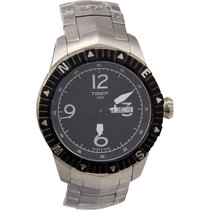 Tissot T-navigator Black Dial Men's Watch #t062.430.11.057.00