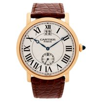 Cartier Privee Rotonde W1550251