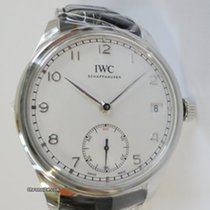 IWC IWC Portugieser Handaufzug 8 Days