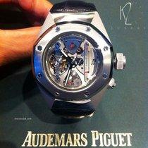"""Audemars Piguet Royal Oak Tourbillon Concept """"CW1""""..."""