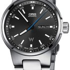 Oris Williams F1 Team Day Date 42mm Mens Watch