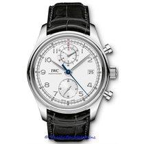 IWC Portuguese Chronograph IW390403