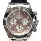 Rolex Daytona Black Mother of the Pearl Dial 40mm
