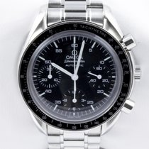 Omega Speedmaster Automatic Date Chronograph Papiere