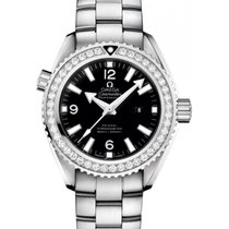 Omega 232.15.38.20.01.001 Planet Ocean 600M Co-Axial 37.5mm...