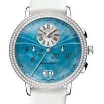 Blancpain Women Chronograph Flyback Grande Date