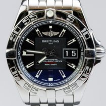 Breitling Windrider Galactic 41