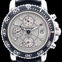Montblanc Meisterstuck Sport Chronographe