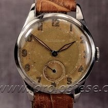 "Jaeger-LeCoultre Classic ""tropical"" Tobacco / Chololat..."
