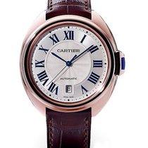 Cartier Cle de Cartier in Rose Gold