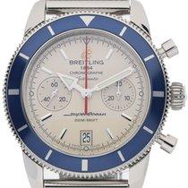 Breitling Superocean Heritage Chrono. Ref. A2337016.G753.154A