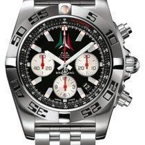 Breitling Chronomat Frecce Tricolori · AB01104D/BC62