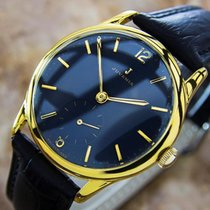 Juvenia Men's Swiss Made Collectible Manual Dress Watch...