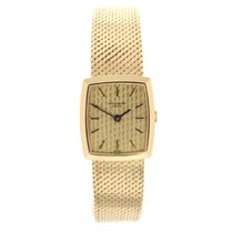 Patek Philippe Ladies Vintage Patek Phillippe Mechanical 18k...