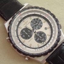 Breitling Jupiter Pilot Alarm Chronograph selten