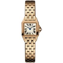 Cartier Santos Demoiselle - Small w25077x9