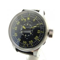 Azimuth B-UHR Inner Hour 48mm