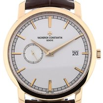 Vacheron Constantin Traditionnelle 38 Automatic Yellow Gold