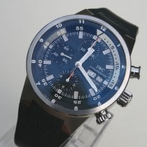 IWC Aquatimer Cousteau Tribute To Calypso Limited Edition Diver