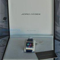 Jorg Hysek Kilada Limited 100 Pezzi Con Box E Doc. Ancora Nuovo