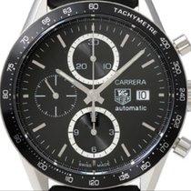 タグ・ホイヤー (TAG Heuer) Carrera Chronograph Calibre 16 Tachymeter