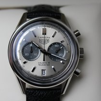 TAG Heuer Carrera Calibre 18 Automatik Chronograph Ref....