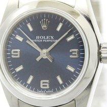 롤렉스 (Rolex) Polished Rolex Oyster Perpetual 79080 A Serial...